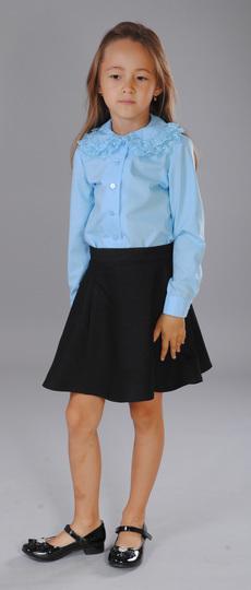 Школьные Блузки Милашка Сюзи