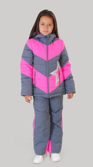 куртка+п/комбинезон