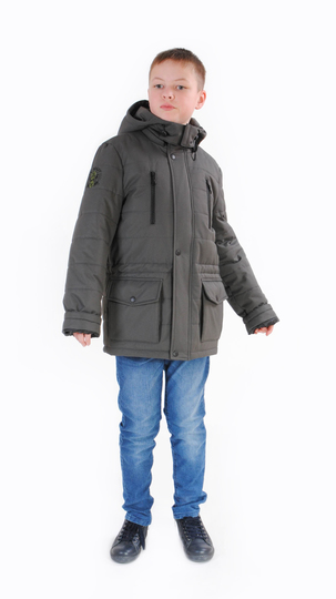 куртка (ЗИМА)