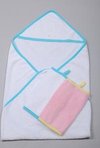 уголок+ 2 полотенца