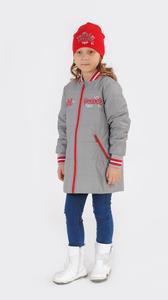 пальто+шапка (ВЕСНА-ОСЕНЬ)