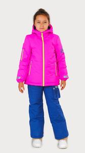 куртка (2шт)+брюки (ЗИМА)