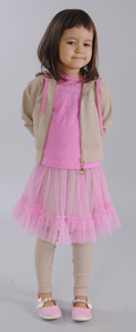 курточка+футболка+юбка+гетры